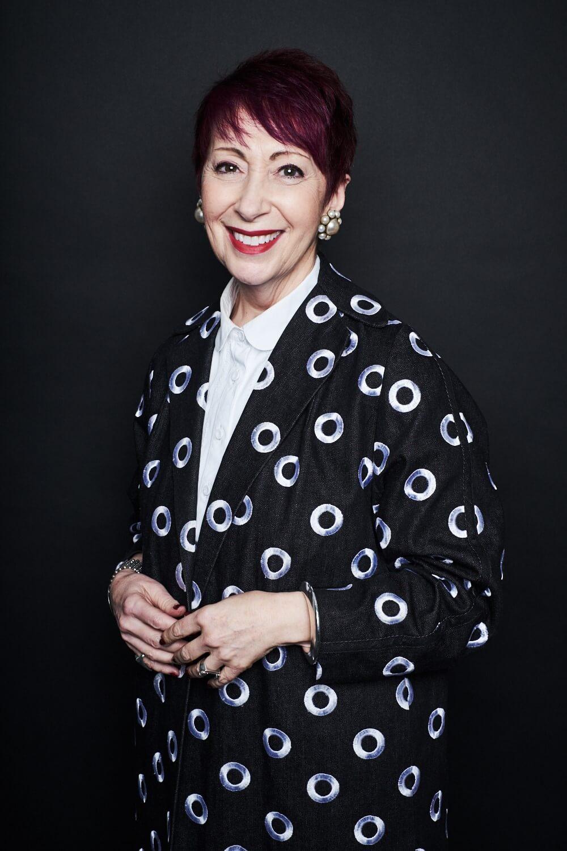 Wendy Liebmann